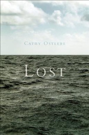Lost: A Memoir - First edition cover of Canadian release