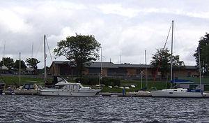 Lough Ree Yacht Club - Lough Ree Yacht Club