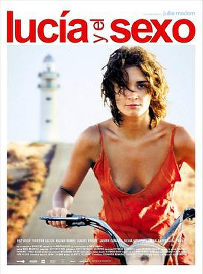 Picture of a movie: Sex And Lucía