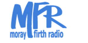 Moray Firth Radio - MFR logo used from 2001 to 2015.