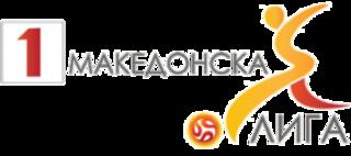 Macedonian First Football League