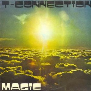 Magic (T-Connection album) - Image: Magic 1977