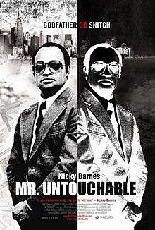Mr. Untouchable - Wiki...