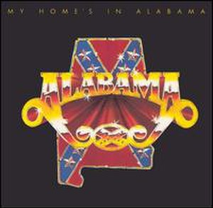 My Home's in Alabama - Image: My Home's In Alabama
