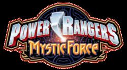 power rangers mystic force wikipedia