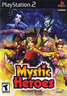 <i>Mystic Heroes</i> 2002 video game