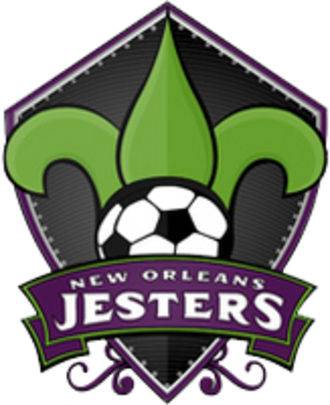 New Orleans Jesters - Image: NOLA Jesters