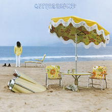 Neil Young - On the Beach.png