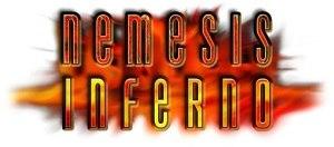 Nemesis Inferno - Image: Nemesis Inferno Logo