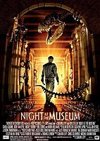Picture of Night At The Museum