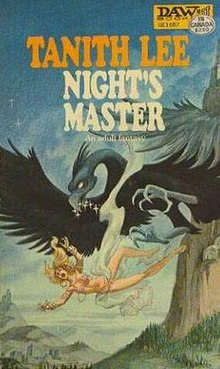 NightsMaster firsteditioncover.jpg