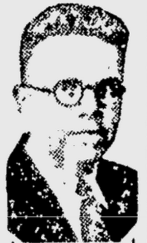 Norman E. Brown - Image: Norman E. Brown