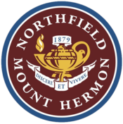 Northfield Mount Hermon School seal.png