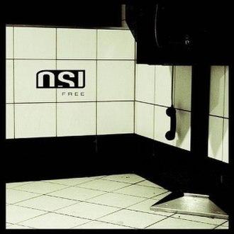 Free (OSI album) - Image: OSI Free