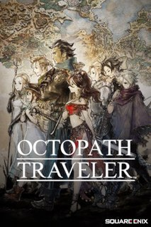 <i>Octopath Traveler</i> role-playing video game