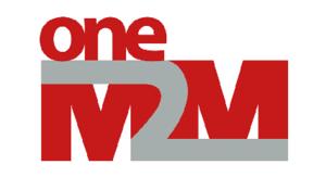 OneM2M - Image: One M2M logo