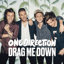 One Direction - Drag Me Down (Official Single Cover).png