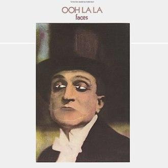 Ooh La La (Faces album) - Image: Oohlala