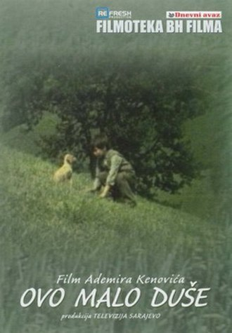A Little Bit of Soul (1987 film) - Image: Ovo malo duse