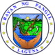 Official seal of Pangil