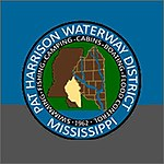 Pat Harrison Waterway District Logo.jpg