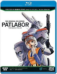 List of Patlabor episodes - Wikipedia