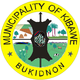Official seal of Kibawe