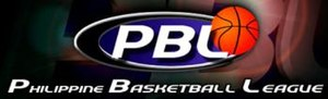 Philippine Basketball League