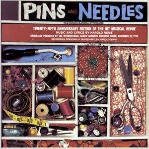 Pins and Needles - Image: Pins And Needles