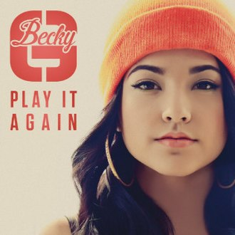 Play It Again (EP) - Image: Play It Again EP
