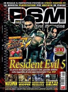<i>PlayStation Magazine</i> (Italy)
