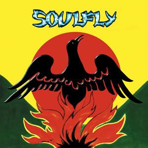 Primitive (Soulfly album) - Image: Primitive