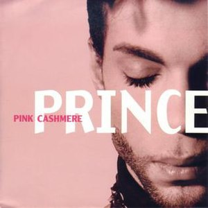 Pink Cashmere - Image: Prince Pink