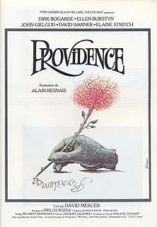 1977 French/Swiss film directed by Alain Resnais