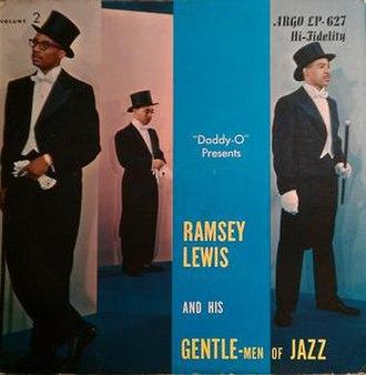 Ramsey Lewis and his Gentle-men of Jazz - Image: Ramsey Lewis and his Gentle men of Jazz