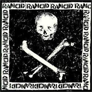 Rancid (2000 album) - Image: Rancid Rancid (2000) cover
