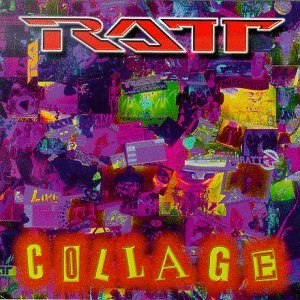 Collage (Ratt album) - Image: Rattcollage