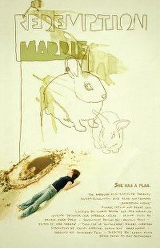 Redemption Maddie - Film poster
