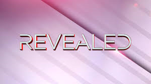 Revealed (Australian TV program) - Revealed Logo