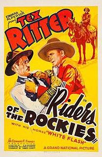 <i>Riders of the Rockies</i>