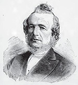 Robert Alexander Fyfe