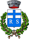 Coat of arms of Rodengo-Saiano