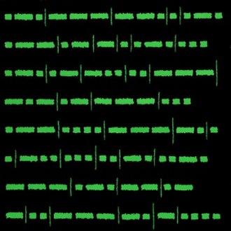 Radio K.A.O.S. - Image: Roger Waters album radiokaos