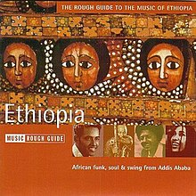 Various the rough guide to ethiopian jazz – world music network.