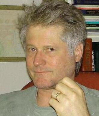Russell Blackford - Blackford in 2005