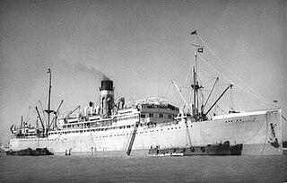SS <i>City of Nagpur</i>