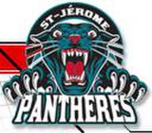 St-Jérôme Panthers - Image: Saint Jerome Pantheres
