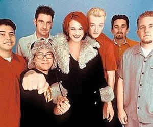 Save Ferris - Save Ferris in the 1990s