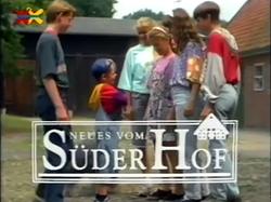 Neues Vom Süderhof Online
