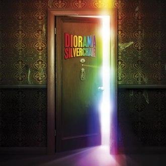 Diorama (Silverchair album) - Image: Silverchair Diorama